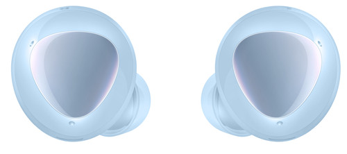 Samsung Galaxy Buds + Blue Main Image