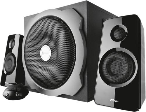 Trust Tytan 2.1 Speaker Set Main Image