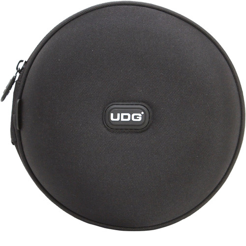 UDG Creator Headphone Hard Case Small Zwart Main Image