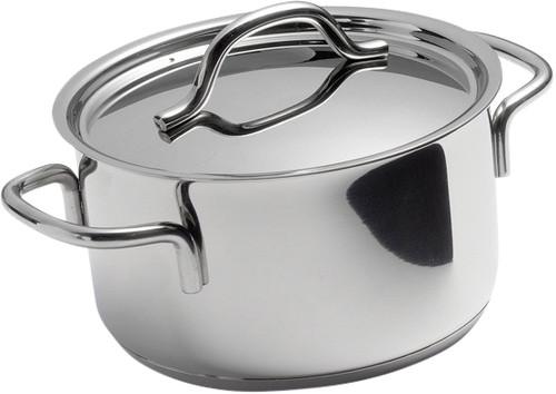 BK Profiline Cooking Pot 16cm Main Image