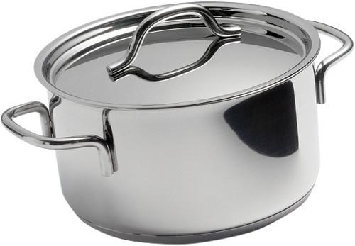 BK Profiline Cooking Pot 18cm Main Image