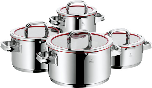 WMF Function4 Cookware Set 4-piece Main Image