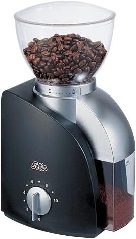 Solis Scala 166 Koffiemolen Main Image
