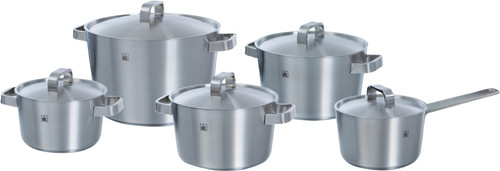 BK Conical+ 5-piece Cookware set Main Image