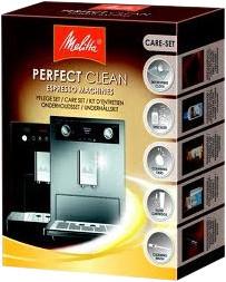 Melitta Perfect Care Set Main Image