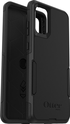 Otterbox Commuter Samsung Galaxy S20 Plus Back Cover Zwart Main Image