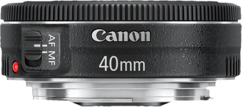 Canon EF 40mm f/2.8 STM Main Image