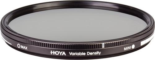 Hoya Variabel ND filter 52mm Main Image