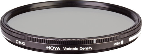 Hoya Variabel ND filter 82mm Main Image