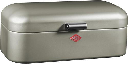 Wesco Grandy New Silver Main Image
