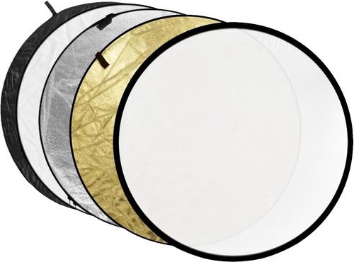 Godox 5-in-1 Reflectiescherm 60 cm Main Image