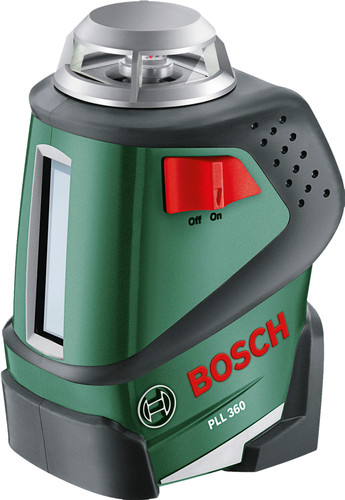 Bosch PLL 360 Main Image