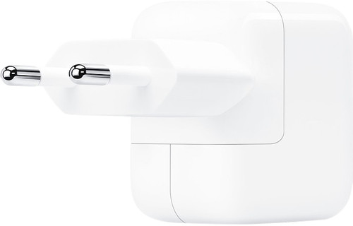 Apple 12W USB Charger Main Image