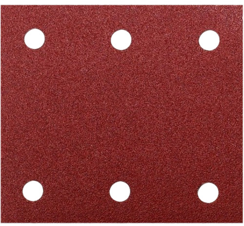 Makita Sanding Strip 114x102 mm K180 (10x) Main Image