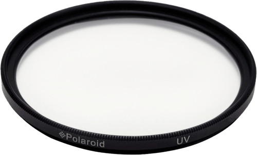 Polaroid Multicoated UV-filter 62 mm Main Image