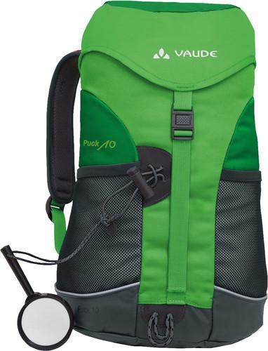 Vaude Puck Grass/Apple Green 10L Main Image
