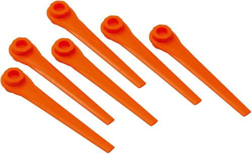 Gardena Spare blades for trimmer (20x) Main Image