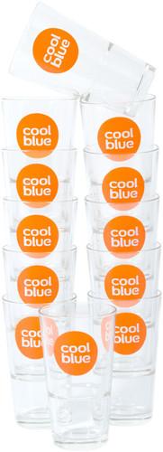 Coolblue Bierglazen (12 stuks) Main Image