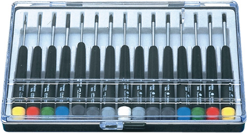 Fixapart Tools 15-part screwdriver set Main Image