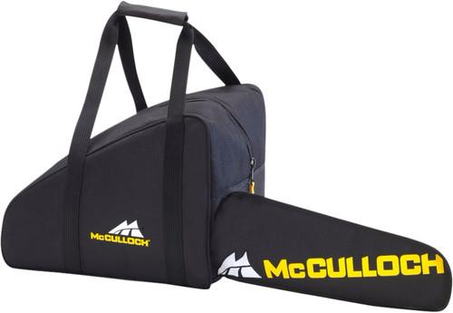 McCulloch Beschermzak Kettingzaag Main Image