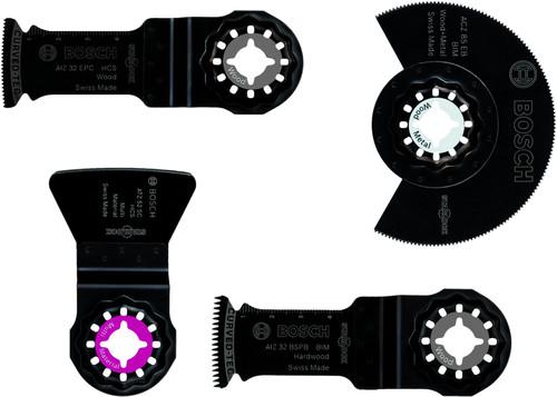 Bosch PMF Laminaatset (4-delig) Main Image