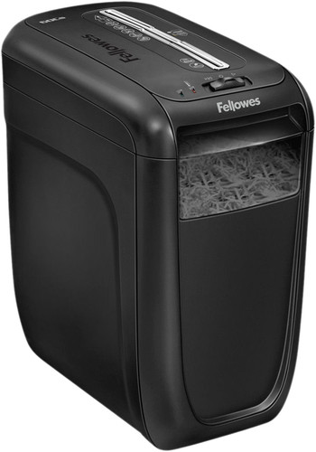 Fellowes Powershred 60Cs Main Image