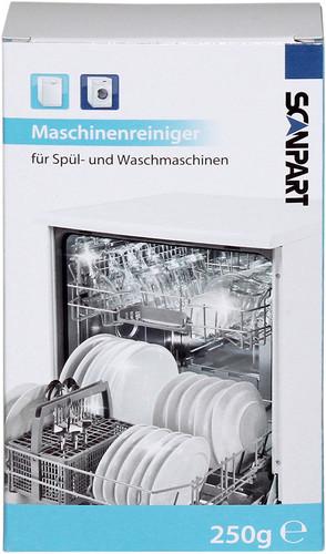 Scanpart Dishwasher and Washing Machine Cleaner Main Image