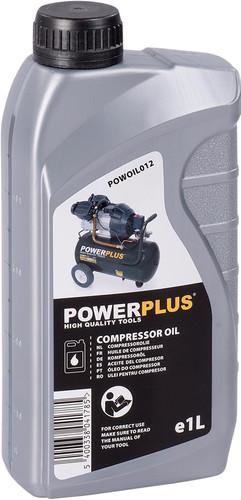 Powerplus Compressor oil 1L Main Image