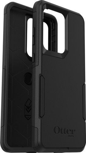 Otterbox Commuter Samsung Galaxy S20 Back Cover Zwart Main Image