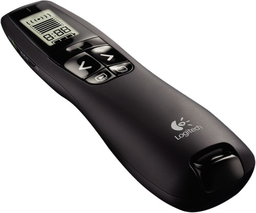 Logitech R700 Professional Presenter Main Image