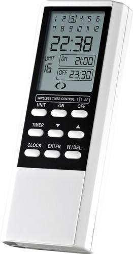 KlikaanKlikuit ATMT-502 Afstandsbediening met timerfunctie Main Image