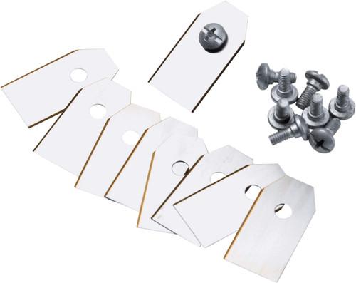 Gardena Reservemessen Robotmaaier (9X) Main Image