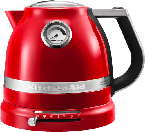KitchenAid Artisan Kettle Imperial Red Main Image