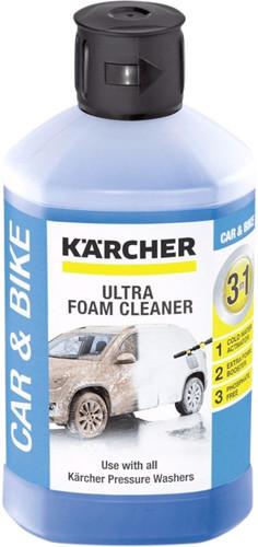 Karcher Ultra Foam Cleaner 1 liter Main Image
