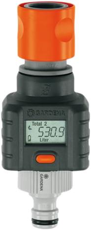 Gardena Water meter Main Image