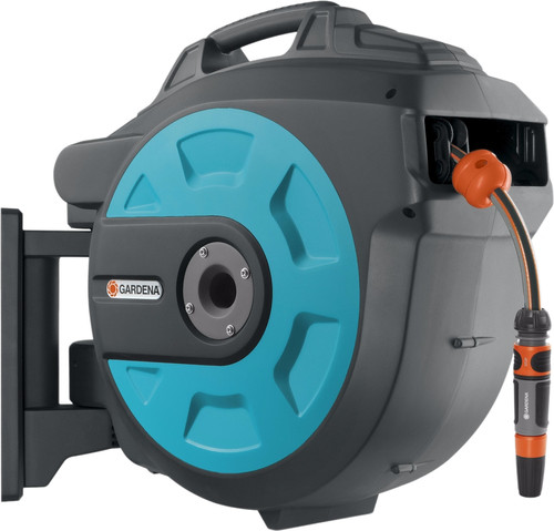Gardena Comfort 25 Roll-up Automatic Main Image