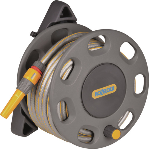 Hozelock wall reel 15m Main Image