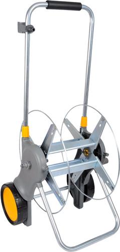Hozelock Euro Cart Metal voor 90m slang Main Image