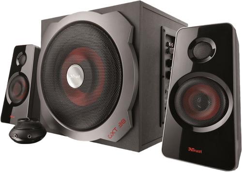 Trust GXT 38 2.1 Subwoofer Speaker Set Main Image
