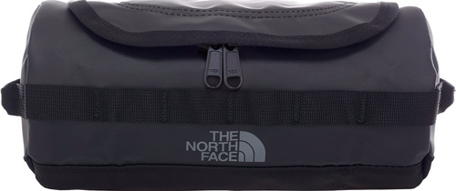 The North Face Base Camp Travel Canister Black - S Main Image