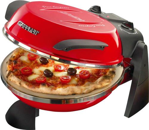 Ferrari pizza oven Delizia Main Image