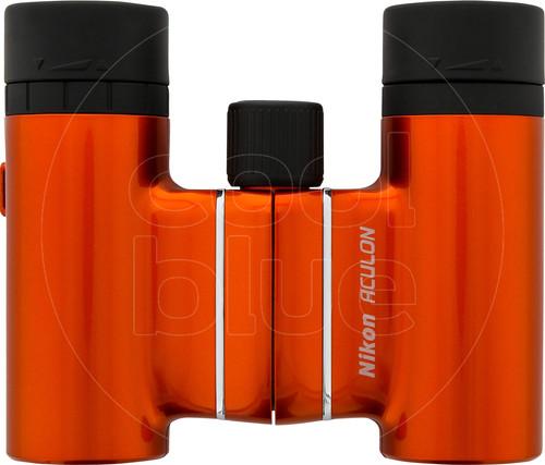 Nikon Aculon T01 8x21 Orange Main Image
