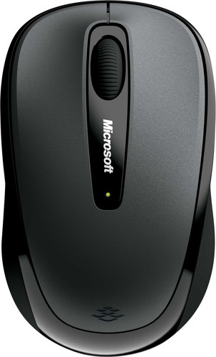 Microsoft Wireless Mobile Mouse 3500 Main Image
