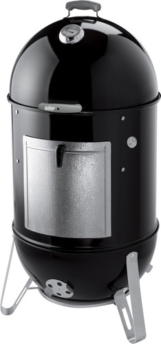 Weber Smokey Mountain Cooker 57 cm Main Image