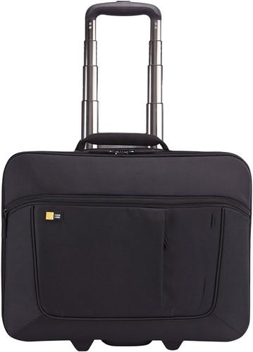 Case Logic Laptop Trolley Suitcase 17.3'' Black Main Image