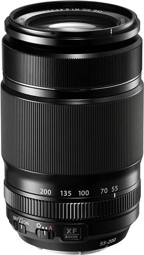 Fujifilm XF 55-200mm f/3.5-4.8 R LM OIS Main Image