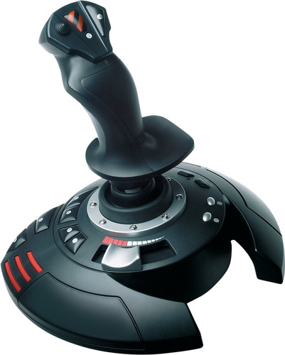 Thrustmaster T-Flight Stick X Main Image