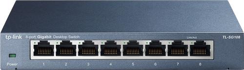 TP-Link TL-SG108 Main Image