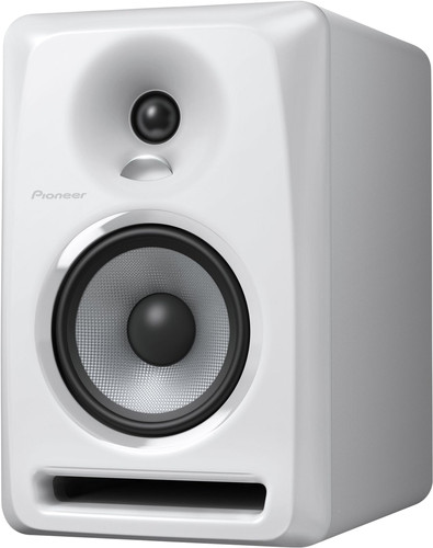 Pioneer S-DJ50X Wit Main Image