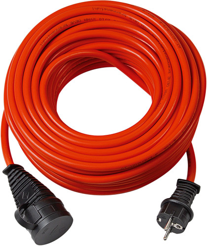 Brennenstuhl Super-Solid IP44 Extension Cord 25m Main Image